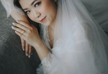 ANDRY & MICHELLE - WEDDING DAY by Winworks