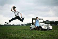 Henry and Delia by Lufian photographia & video