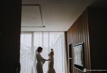 Huibert and Aldina's Night Full of Love by Felita Wirawan Studio