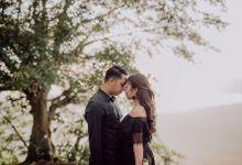 Engagement for J & N by oka sunardika