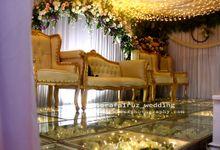 Dekorasi Wedding By Fiorafairuz_wedding by Fiora Fairuz Wedding (Faiqa Decoration)