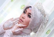 Wedding Tri by Borneo Picture