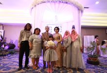 Wedding Icha & Edo by Grand Tebu Hotel