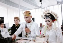 Wulan & Krisnha by SOULOUND PROJECT