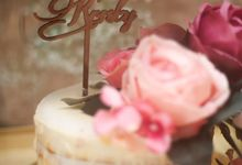 Traditional Proposal of Hartanto & Kristy by Cherish Event Organizer