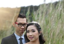 Richard & Jelia Prewedding by Lady Quissera