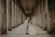 Prewedding of Anthonny & Nendy by Moire Photography