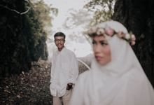 Feni & Rizki by EQUAL Pictures