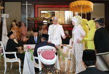 The Wedding Feli & Prio by APH Soundlab