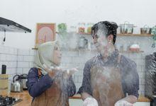 Prewedding Of Fathur & Nurhasanah by Skai Picture