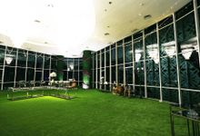 Sky Garden by The Vida Ballroom
