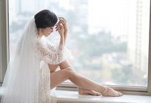 The Wedding Of Johan & Silvia by Delova Photography