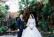 Kris & Caca Wedding by Everlasting Frame