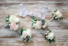 The Wedding of Bonnie and Bryce by AVAVI BALI WEDDINGS