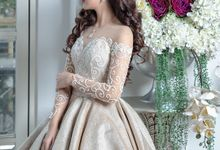 Gown 2 by Groovy Photography