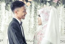 WEDDING CHANDRA & YENNY BY LOOK UP WEDDING PHOTOGRAPHY by Look Up Studio