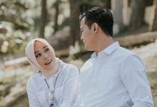 Prewedding Mira & Norman by PRESTIGE PHOTOGRAPHY