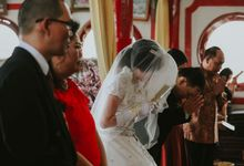 Hendra & Semi Wedding Celebration by PhiPhotography