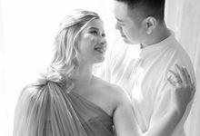 Prwedding Nico + Clara by ab photostory
