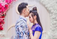 Sofyan & Lidya Engagement by Everlasting Frame