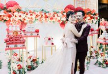 Indra & Hela Engagement by Everlasting Frame