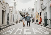 The Prewedding Of Stella & Billy by BeeworkCreative OFFICIAL