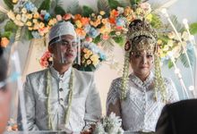 The Wedding Of Annisa & Fajar by Inspiring Inside