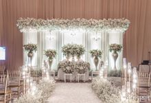 DoubleTree by Hilton 2021.09.12 by White Pearl Decoration