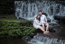 PRE WEDDING BERNADINE & ANDREAS by BQ Pictures