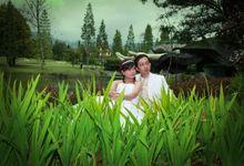 Prewedding Teguh & Yoana by Classic Photography