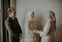 Talitha & Adit Wedding by Akuwedding
