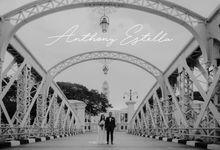 Anthony & Estella - Coney Island by Pixioo Photography