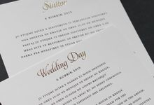 Liridon & Arlinda by Vinas Invitation