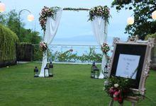 Tim & Dian Wedding by Maya Sanur Resort & Spa