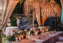 Madiyan & Fonny by Vowever Wedding Planner