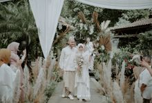 Talitha & Adit Wedding by Akuwedding
