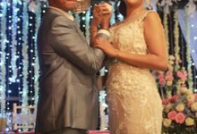 Numa & Ariel Wedding by Ungasan Bay View Hotel & Convention Bali