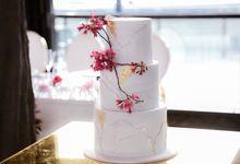 Modern Fairytale Wedding by Pink Stardust Events