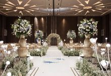 Novotel Tanggerang 2021.09.18 by White Pearl Decoration
