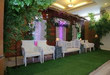 Anzani Decoration by Anzani Decoration, Catering & Wedding Management