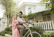Prewedding Tamara by Kiandra production