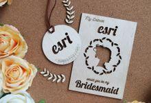 Archilla Wedding by Urimemento Indonesia