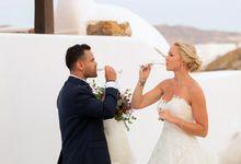 Amazing bohemian wedding by Diamond Events