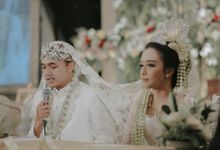 Nadira & Arif Wedding by Speculo Weddings