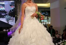 Belle Mariee Fashion Show by Belle Mariee Bridal