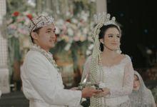 Nadira & Arif Wedding by Speculo Weddings