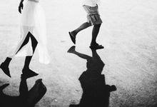 Prewedding of Lintang & Fadhlan by Mata Zoe
