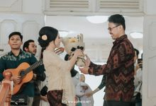 The Engagement of Debby & Markus by alienco photography