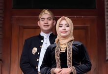 Prewedding Adat Jawa by Peh Potret