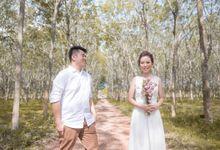 DESTINATION PREWEDDING by Paulynn Chong MakeupLab